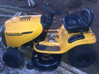 """Poulan Pro 18.5HP 42"""" Lawn Tractor (needs work)"""