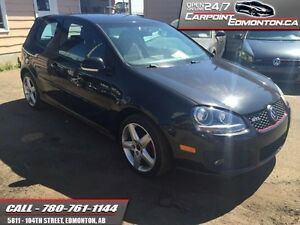 2006 Volkswagen Golf GTI 1.8T  TURBO ONLY $7750
