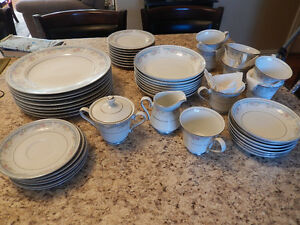 Fine China dishes