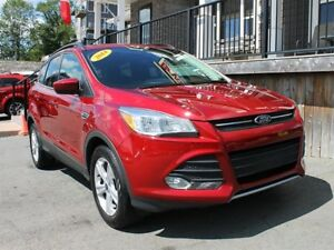 2014 Ford Escape SE / 1.6L I4 Turbo / Auto / FWD **Mint**