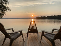 Windy Lake Cottage - Weekends in September