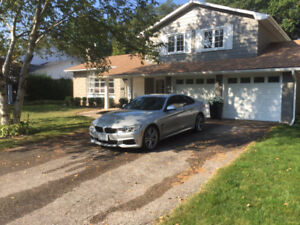 2014 BMW 435i xDrive M-Sport - Lease takeover