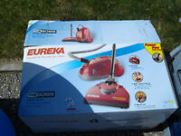 """Eureka """"The Boss"""" Canister Vacuum"""