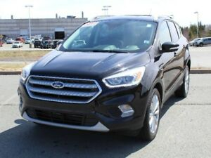 2017 FORD ESCAPE Titanium - BEST ESCAPE DEAL IN THE CITY!!