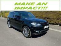 Land Rover Range Rover Sport 3.0 SD V6 HSE Dynamic Automatic