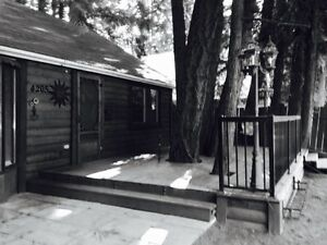SHUSWAP CABIN VACATION RENTAL