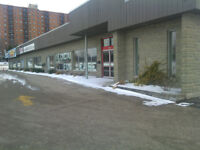 Prime Location in Kitchener for lease