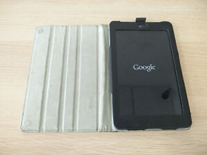Nexus 7 (2013) Android Tablet Asus