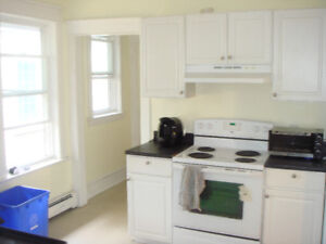 large 2 level 6 bedroom 1 min to Dal 1552 Vernon st avail May 1