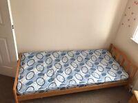 FREE Kids Single Bed