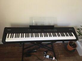 Digital Piano Roland FP 4