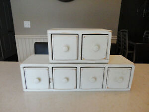 Solid Wood Storage Drawers great in Bathroom, Kitchen, Bedroom + Kitchener / Waterloo Kitchener Area image 4