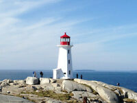Peggy's Cove Shuttle & Tours