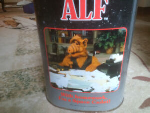Alf Garbage Can