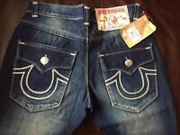True religion jeans for sale!
