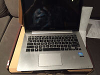 ASUS S300C i5 3317 TOUCH SCREEN
