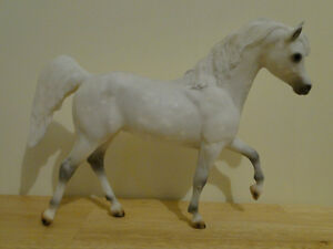 Breyer horse - Princess of Arabia Strathcona County Edmonton Area image 4