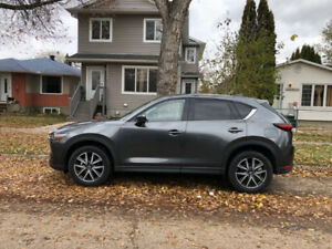 2017 Mazda CX-5 GT - 4 Year Premium & Appearance Protection