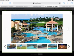 1 week Vacation At Divi Golf and Beach Resort in Aruba