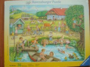 Ravensburger 36-Piece Puzzle