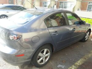 2007 Mazda 3 for sale - excellent condition