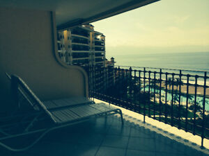 Beautiful Ocean View Condo in Puerto Vallarta
