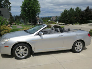 2008 Chrysler Sebring Convertible Hard Top