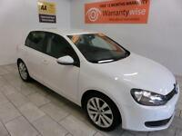 2010 Volkswagen Golf 2.0TDI ( 140ps ) Match ***BUY FOR ONLY £40 PER WEEK***