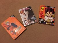 Anime Selection - DVDs