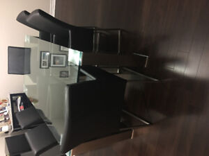 Contemporary Dinning Room Table for sale!