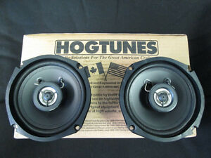 HogTunes *used speakers