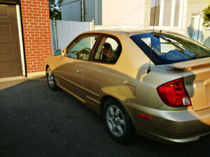 Hyundai Accent 2003  Automatique ****57000 km*****