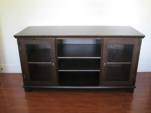 TV stand and display cabinet