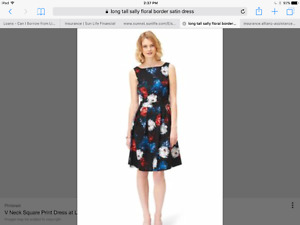 Dresses from Long Tall Sally