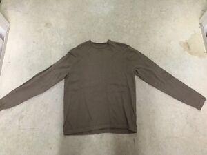 Bellissimo Men's Beige Dress Sweater For Sale Regina Regina Area image 1