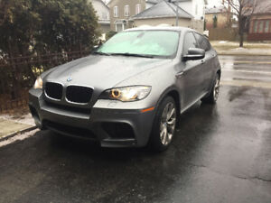 2010 BMW X6M AWD 555hp Quick Sale