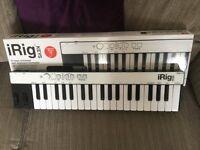 I Rig keys mini keyboard