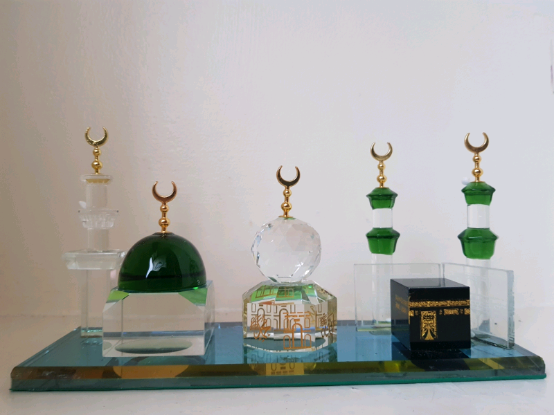 Mecca Madina Crystal | in Oldham, Manchester | Gumtree