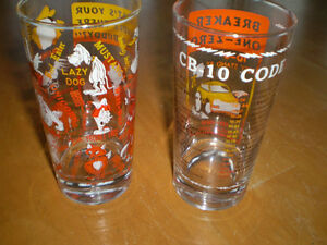 VINTAGE TRUCKER CB GLASSES Windsor Region Ontario image 2