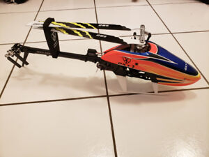 Lynx OXY 3 RC Helicopter