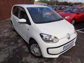 2013 Volkswagen up! 1.0 ( 60ps ) Move Up