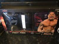 Wrestling fight pack