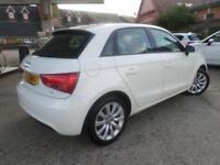 Audi A1 Sportback 1.6 TDi Sport 5dr DIESEL MANUAL 2013/13