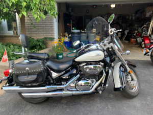 Suzuki Intruder 800 | New & Used Motorcycles for Sale in Ontario