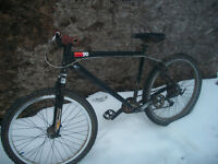 xl norco frame - trade