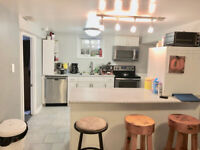 0.6 km to SLC - 4 Bedroom Apartment For Rent - MAY 1, 2019-20