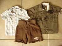 Boys Size 3 Clothing Lot