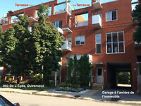 Outremont Penthouse 3 br. Garage *OPEN HOUSE SUNDAY FEB. 7*