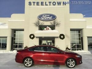 "2014 Ford Fusion ""SE SEDAN FWD MOONROOF""   - Certified - $116.54"