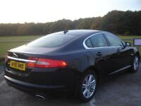 Jaguar XF 2.2D LUXURY AUTO